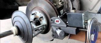 Стоит ли протачивать тормозные диски или менять?