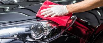 Жидкое стекло для автомобиля: есть ли польза от покрытия автомобиля жидким стеклом?