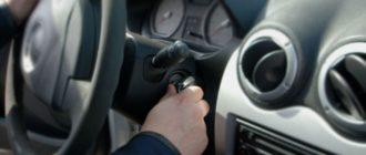 5 ошибок при запуске двигателя в мороз, которые допускают большинство водителей