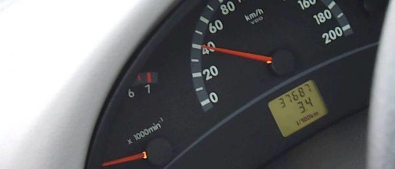 Как экономить топливо в автомобиле при торможении двигателем