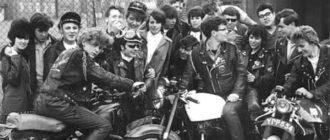 """Всю жизнь думал, что, """"РОКЕРЫ"""" - это мотоциклисты, которые слушают рок"""