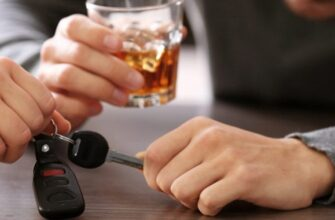 Через сколько после алкоголя можно садиться за руль