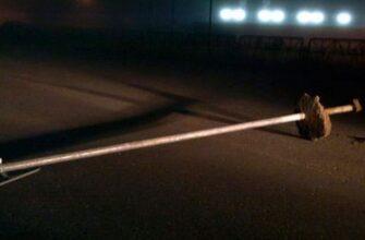 Ловушка ГИБДД, в которую попадает большинство водителей в темное время суток