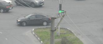 Как ГАИшники НЕЗАКОННО штрафуют водителей за разворот на перекрестке по малому радиусу