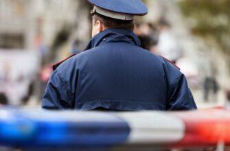 Как общаться с полицейским если остановили без причины