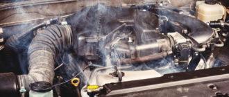 """Как """"убить"""" двигатель: ТОП-3 причин, убивающие любой двигатель"""