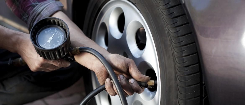 Какое давление должно быть в шинах легкового автомобиля