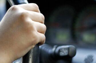 Очередные неприятные нововведения для водителей вступают с 1 сентября