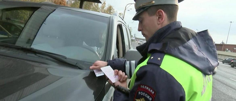 Ограничение скорости на мостах: как «разводят» водителей гаишники