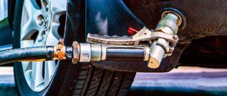 Вреден ли газ для двигателя автомобиля и какое влияние газа на двигатель оказывает ГБО