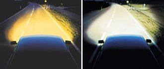 Как просто, эффективно и законно улучшить свет головных фар