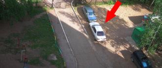 «Пока не избили, не помогало!»: обнаглевшего водителя вразумили только кулаками