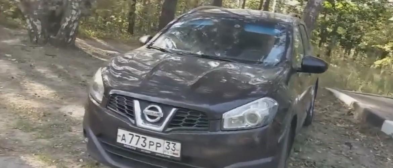 Мерзкий способ наживы на водителях владельцами передвижных камер ГИБДД