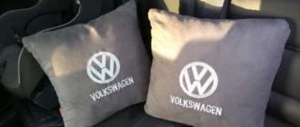 «Зачем тебе подушка?»для чего декоративные подушки в салоне автомобиля