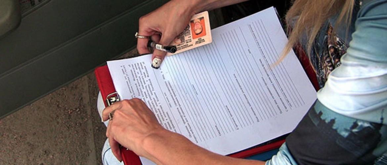 Замена водительского удостоверения по-новому в связи с их 10-летием