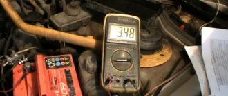 «Быстро сел аккумулятор на машине»: почему аккумулятор быстро разряжается