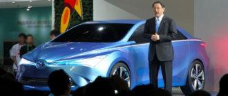 «HONDA или TOYOTA»: какую марку машин предпочитают сами японцы