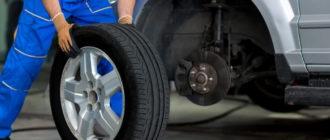 Как понять что нужно делать балансировку колес