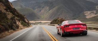 Как правильно входить в поворот на автомобиле на высокой скорости