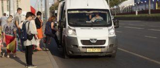 Какое самое безопасное место в микроавтобусе (маршрутка) и почему