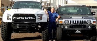 «Когда размер имеет значение»: почему мужчины любят большие машины, а женщины маленькие