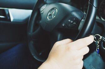 Почему машину тянет когда отпускаешь руль