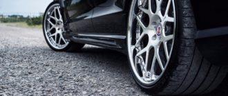 Что такое индекс скорости на шинах и индекс нагрузки