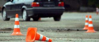 Как научиться чувствовать габариты автомобиля начинающему водителю