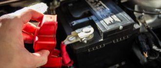 Как правильно хранить аккумулятор автомобиля