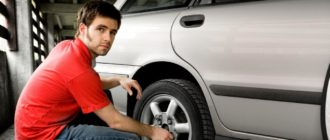 Можно ли ставить шины с разным индексом скорости и нагрузки на одну ось