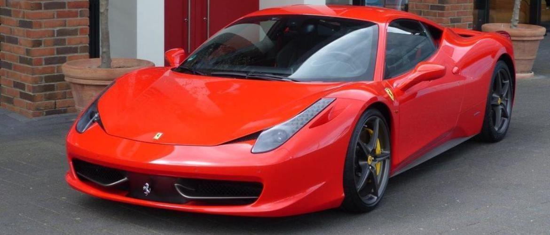 Почему именно Италия выделяется производством элитных спортивных автомобилей