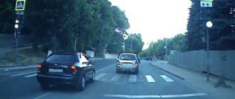 Разрешен ли обгон на пешеходном переходе если на нем нет пешеходов