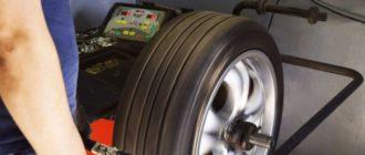 Зачем нужна балансировка колес автомобиля и на что влияет балансировка колес
