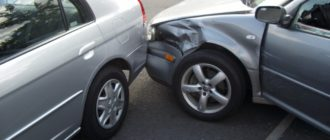«Автоподставы на дорогах»: как узнать автоподставщика и не стать жертвой автоподставы