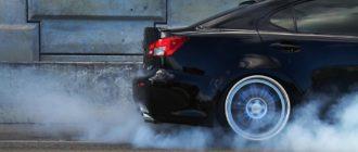 Когда едет машина крутится ли воздух внутри колес