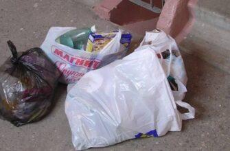 Надоело видеть мусор в подъезде, поэтому установил скрытую камеру, чтобы все выяснить