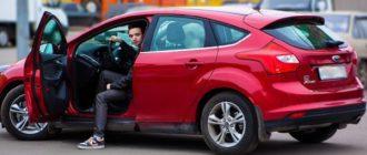 Как правильно обкатать новую машину