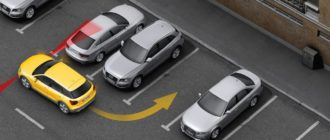 Почему опытные водители паркуются задом