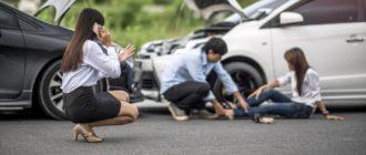 Сбил пешехода — вызвать ГИБДД или договориться с пострадавшим
