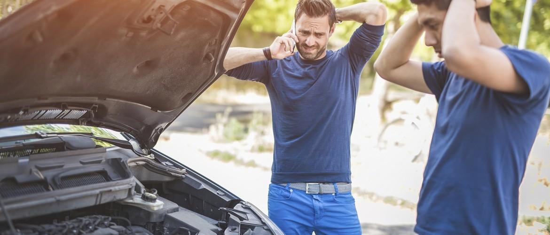 4 проблемы с машиной, которые можно устранить самостоятельно