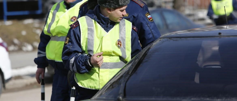 Остановил инспектор и требует ключи от вашего автомобиля
