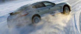 Зачем опытные водители на зиму напрочь отключают антиблокировочную систему