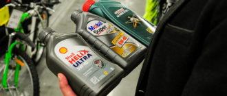 Как правильно выбрать масло для автомобиля