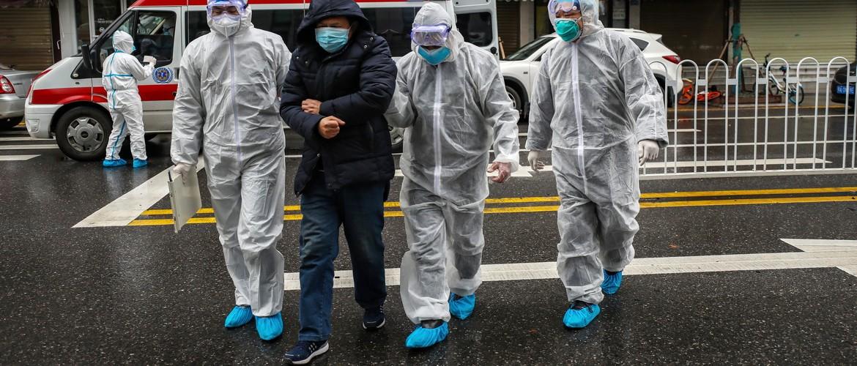 Китайский коронавирус может отразиться на российских автолюбителях