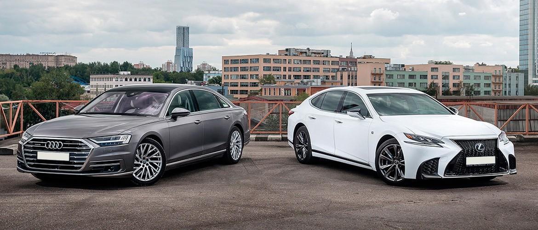 Названы автомобили на рынке России, сохранившие свою цену после индексации