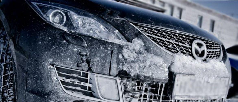 5 советов по уходу за автомобилем в зимнее время
