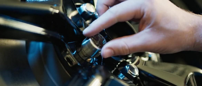 Компания FORD создала уникальную «противоугонку» для автомобильных колёс