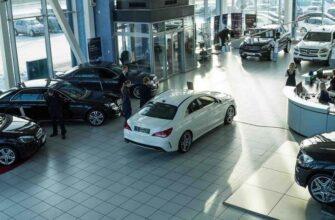 Moody's прогнозирует падение продаж автомобилей в России в 2020 году из-за коронавируса