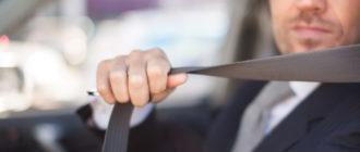 Платформа «Автодата» будет следить за пристегиванием ремней безопасности