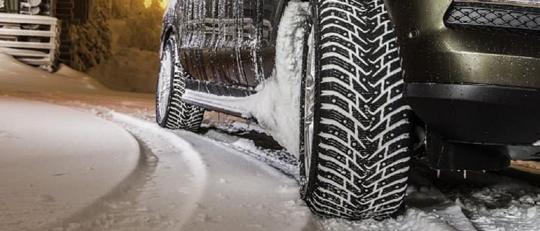 Пользователям зимней резины готовят новые ограничения